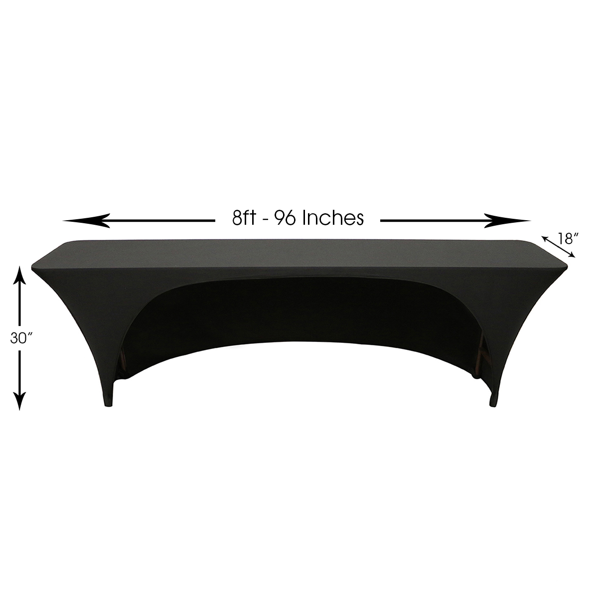 stretch-spandex-8ft-18-inches-open-back-rectangular-table-covers-black-dimensions.jpg