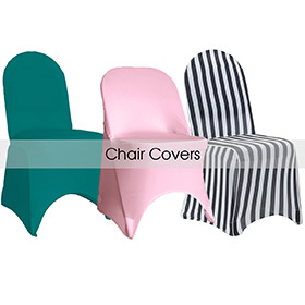 Wholesale Chair Covers