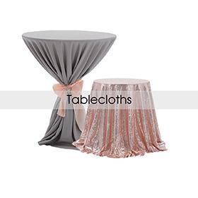 Wholesale Tablecloths