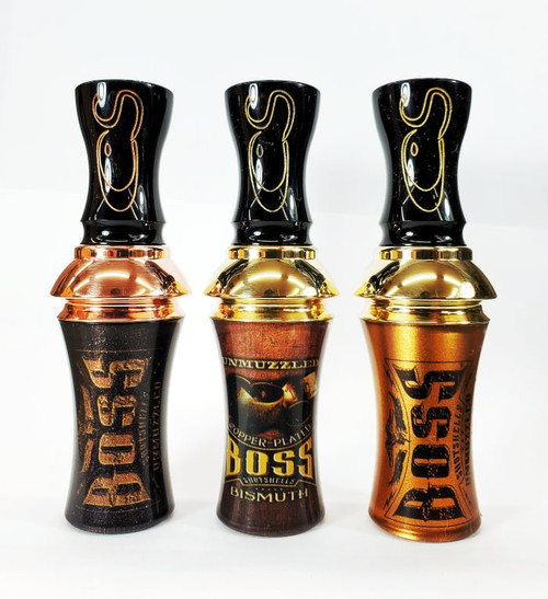 Bossmen Signature Series Edition Duck Calls