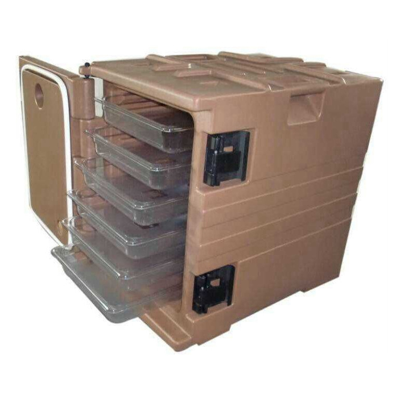 IPC90 Insulated Front Loading Food Pan Carrier