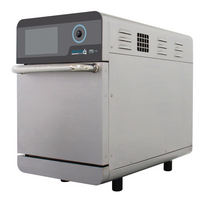 SCIQ2 Bonn iQ Speedichef High-Speed Combi Cooking