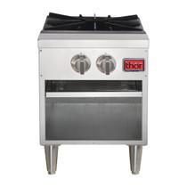 CY150-N Thor Gas Stock Pot Burner Natural Gas