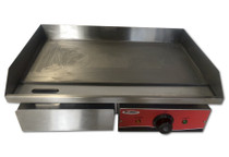 DKN-06B Deaken Electric Commercial Griddle 55 cm