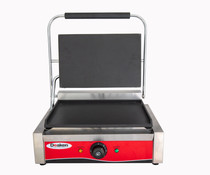 DKN-02-B Deaken Commercial 6 Slice Electric Contact Grill