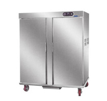 DH-22-21DE Double Warming Cart