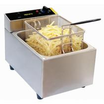 DL892-A Apuro Single Pan Bench Top Fryer 5 Ltr