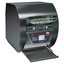 TQ3-500H Hatco Toast-Qwik Programmable High Wattage Conveyor Toaster up to 500 toast slices/ hour