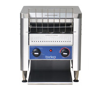 1003202 Birko Conveyor Toaster 600 Slice/ Hr