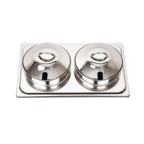 CB723 Bain Marie Set for Olympia Chafing Dish