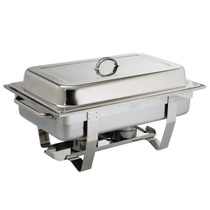 K409 Olympia Milan Chafing Dish 9 Ltr