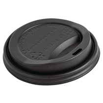 DS053 Fiesta Green Compostable Hot Cup Lids 340ml (Pack of 1000)