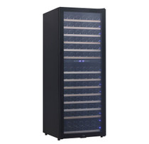 WB-155B Dual Zone Medium Premium Wine Cooler 598mm W x 690 D x 1600 H