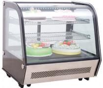 1040120 Birko Cold Food Showcase 120 Litres 700mm Width x 595 D x 688 H