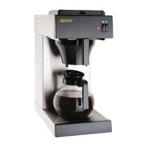 CT815-A Apuro Manual Fill Filter Coffee Machine
