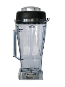 VM58624 Vitamix 2.0 Ltr Container with Ice Blade and Lid