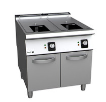F-G9221 Fagor 900 Series Deep Fat Fryer 2 x 21 L Tanks