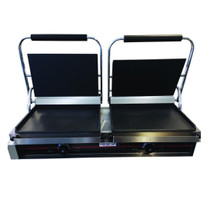GH-813EE Large Double Contact Grill 840mm Width