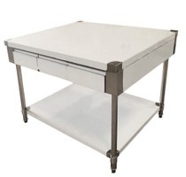 SWBD10-1200 Workbench with 3 Drawer Each Side 1200mm Width