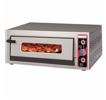 DKN-9262 Deaken Large Commercial Pizza Oven Single Deck