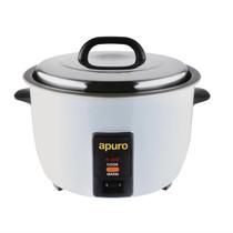 CN324-A Apuro Rice Cooker 10 Ltr