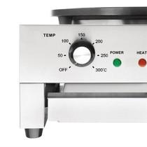 CT931-A Apuro Electric Crepe Maker 3kW