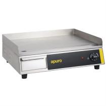 GC862-A Apuro Counterline Griddle 200mm H x 525 W x 450 D
