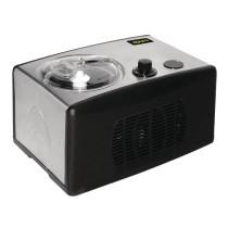 DM067-A Apuro Ice Cream Maker Max Output:  up to 1.5 Ltr/ Hr