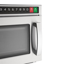 FB865-A Apuro Heavy Duty Programmable Commercial Microwave 17Ltr