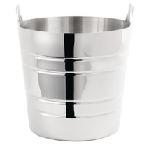 C578 Olympia Polished Stainless Steel Wine & Champagne Bucket