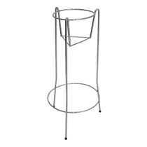 CD957 Olympia Chrome Wine & Champagne Bucket Stand
