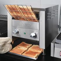 DG074-A Apuro Conveyor Toaster 400 slicers per hour