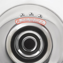 GL346-A Apuro Manual Fill Hot Water Urn 10 Ltr