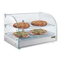 CK916-A Apuro Countertop Heated Food Display 554mm Width