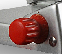 NS300 NOAW Manual Gravity Feed Slicer - Medium Duty 300mm Blade