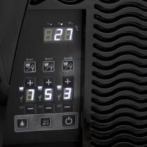 DB843-A Polar G-Series Slushie Machine 3 x 12 Ltr