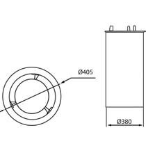 DR-3E Plate Lowerator Insert