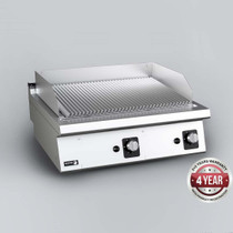 B-G710 Fagor Bench Top Gas Chargrill