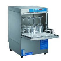 UCD-400D Axwood Underbench Dishwasher 460mm W