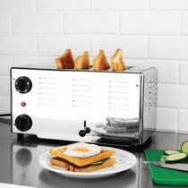 DA205-A Rowlett Premier 4 Slot Toaster