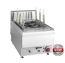 JUS-DM-2 Benchtop Pasta Cooker 400mm W x 650 D x 475 H