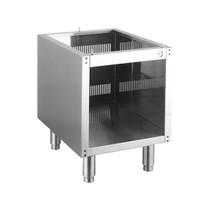 JUS400 S/S stand for JUS-DM-2 Pasta Cooker and JUS-TY-1 Bain Marie