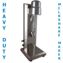 Deaken Commercial Stainless Steel Milkshake Maker