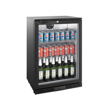 LG-138HC 138 Ltr Under Bench Single Door Bar Cooler 600mm Width