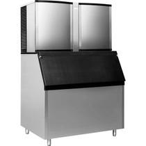 SN-2000P Blizzard Professional Ice Machine