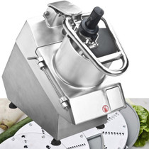 VC65MS Vegetable Cutter 400kg/h