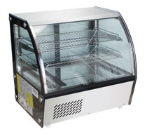 HTR160N Chilled Counter Top Cold Food Display