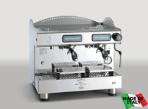 BZC2013S2E Bezzera Compact Espresso Machine 2 Group