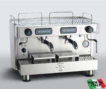 BZB2013S2E Bezzera Traditional 2 Group Espresso Machine