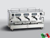 BZB2013S3E Bezzera Traditional 3 Group Espresso Machine